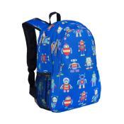 Wildkin Olive Kids Robots Sidekick Backpack Robots - Kids' Backpacks