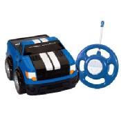 Kid Galaxy My 1st RC GoGo Ford F150 Truck