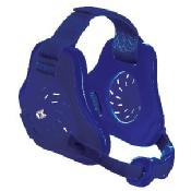 Cliff Keen Twister Wrestling Headgear - All Royal Blue